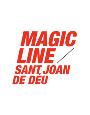 Magic Line, Hospital Sant Joan de Deu