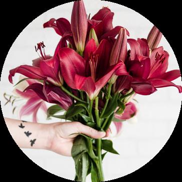 Gremi Floristes - Promover