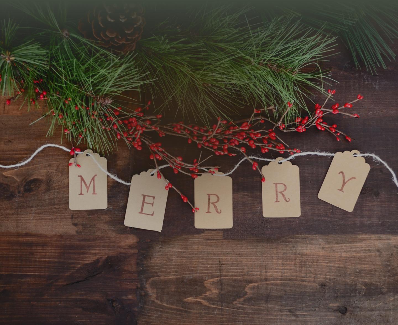 T'assessorem en la teva decoració de Nadal